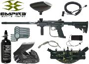 Ranger Pack BT-4 Combat Slice California air comprimé + 500 billes offertes