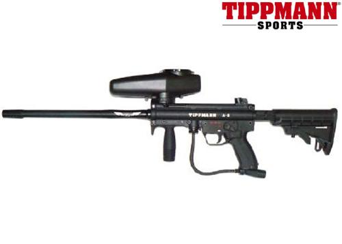 Tippmann A5 California