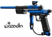 Azodin KP3 - blue black