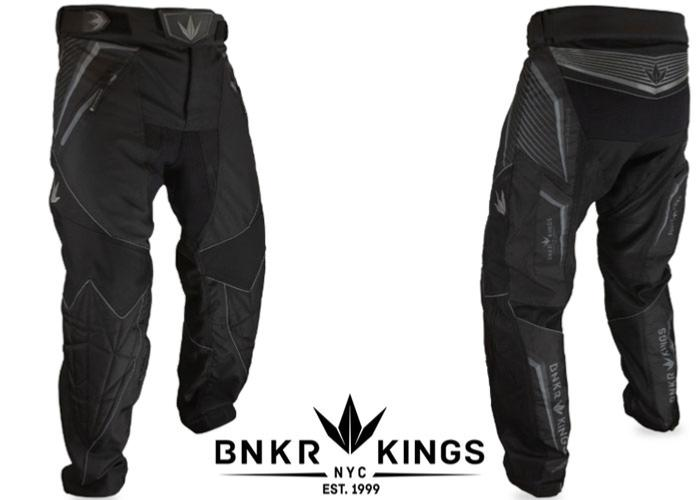 Pantalon Bunker V2 Kings S Black Supreme nwXk08OP
