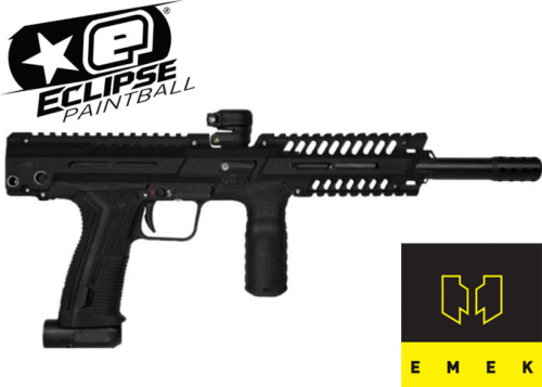 Planet Eclipse Emek Tactical (standard ou Emek 100 au choix)