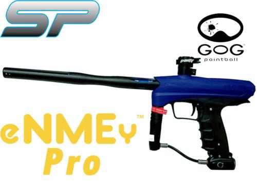 Smart Parts eNMey Pro razor blue
