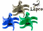 Lapco Premium Posi-Feed soft paddles Deluse Set