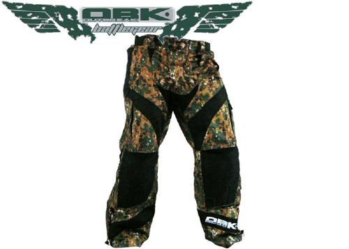 Pantalon Outbreak Digicam
