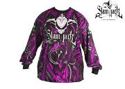 Jersey Slam Jack Biomeka pink edition - Medium