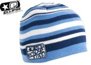 Planet Eclipse beanie Barcode Blues