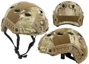 Casque tactique FAST PJ Replica - Multicam