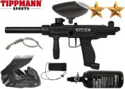 Pack Tippmann FT-12 black air comprimé