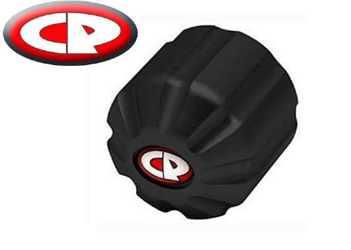 Bouchon de protection de preset CP - black