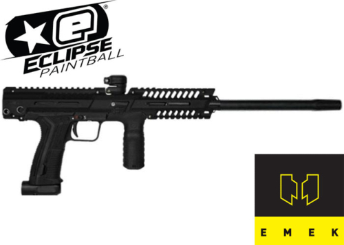Planet Eclipse Emek Tactical Sniper (standard ou Emek 100 au choix)