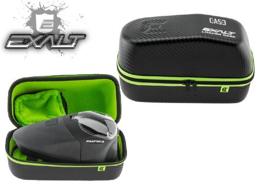 Exalt loader case Carbon