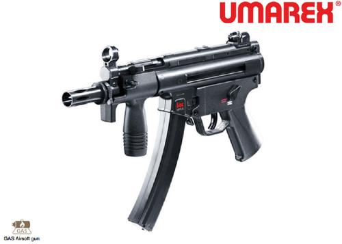 Réplique Airsoft HK MP5 K CO2