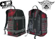 Planet Eclipse GX Backpack - Fire