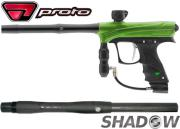 Proto Rize Shadow - lime