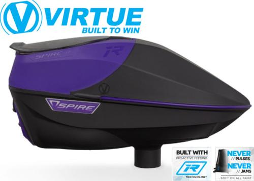 Virtue Spire IR - purple