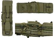 Housse de lanceur 8Fields Tactical 96 cm - olive