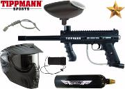 Pack Tippmann 98 Platinium Series ACT Co2