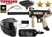 Pack Tippmann Cronus Basic air comprimé