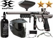 Pack Empire Sniper Pump grey air comprimé