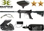 Pack BT-4 Combat California air comprimé + 500 billes offertes