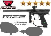 Tournament Pack Proto Rize - Black