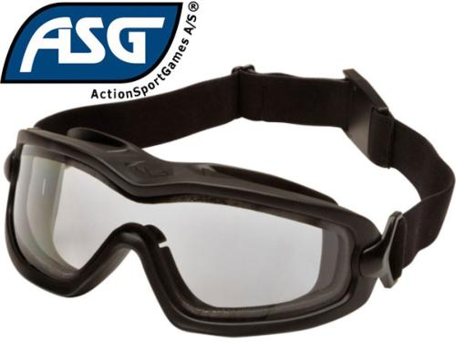 Masque de protection ASG Strike Tactical protective