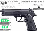 Airgun Beretta Elite II 4.5 - CO2