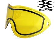 Ecran Empire thermal - yellow