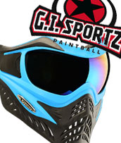 Masques Paintball Gi Sportz Grill