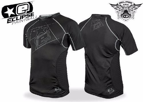 Planet Eclipse Overload Compression jersey Gen2 taille M
