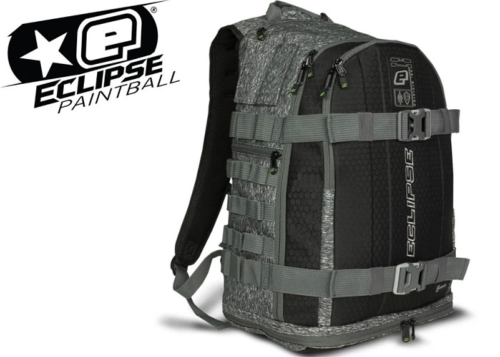 Planet Eclipse GX2 Gravel bag - grit
