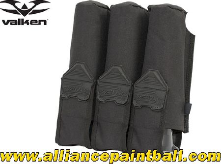 Valken 3 pods pouch Tactical