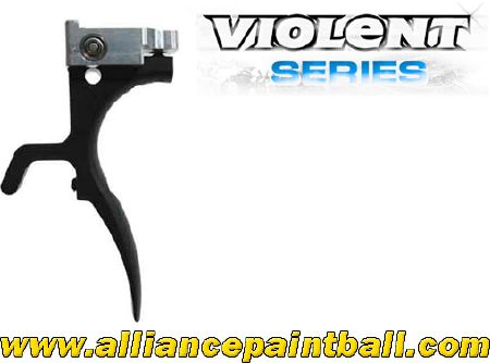 Détente Violent Series Etek3/4 LT/AM Scythe