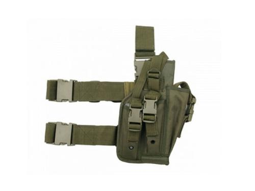 Tactical holster - olive
