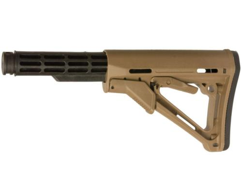 Crosse Magpul ACS tan 98 / BT