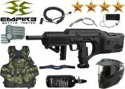 Battle Pack Empire BT D'Fender black air comprimé + 500 billes offertes