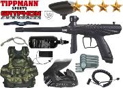 Battle Pack Tippmann Gryphon Carbon air comprimé