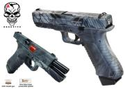 Réplique airsoft S17 ACP Kryptech Typhon GBB Co2