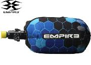 Empire bottle cover FT - blue