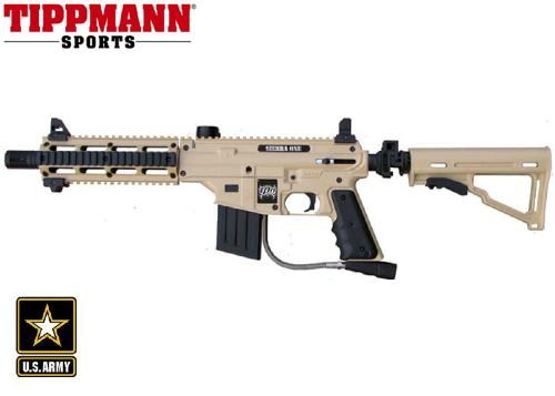 Tippmann US Army Sierra One tan