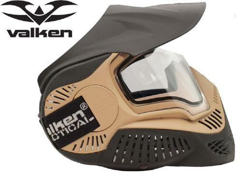 Valken Annex Mi9 SC thermal tan