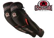 Elbow pads GI Pro Slide taille L/XL