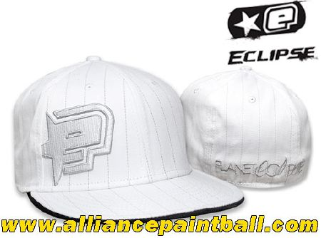 Casquette Planet Eclipse Efrost cap white