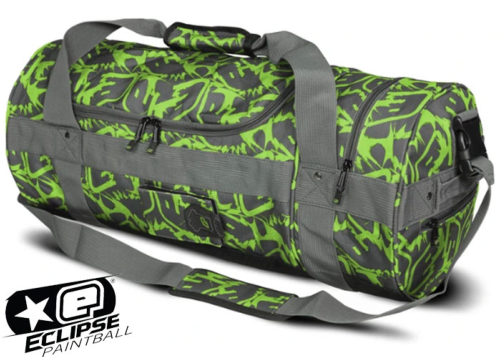 Planet Eclipse Hold-all bag - fighter green
