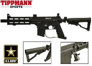 Tippmann US Army Sierra One black