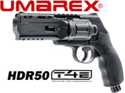 Umarex Walther HDR T4E .50 cal - 7.5 joules