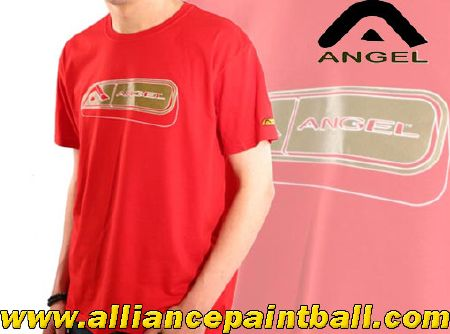 Tee-shirt Angel Tron Cherry taille XL