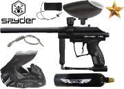 Pack Spyder Xtra 2015 Diamond black Co2
