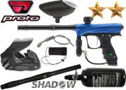 Pack Proto Rize Shadow blue air comprimé