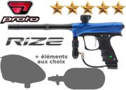 Tournament Pack Proto Rize - Blue